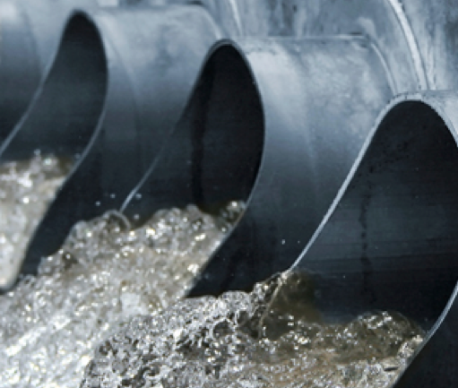 Less $$ down the Drain, Wastewater Heat Recovery