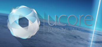 Ucore Rare Metals; Separation Pilot Plant in 60 Days