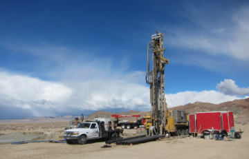 Pure Energy Minerals, Next U.S. Lithium Producer?