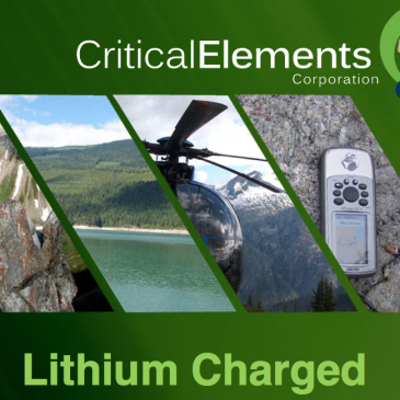 Lithium Play Critical Elements, Why so Unknown?