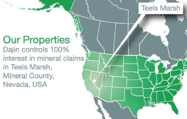 Can Nevada #Lithium Juniors Obtain Water Rights?