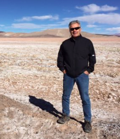 New Joe Lowry Interview, Same Story, #Lithium is HOT