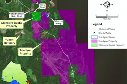 LiCo Energy's Deal with Glencore, More Than Meets the Eye?