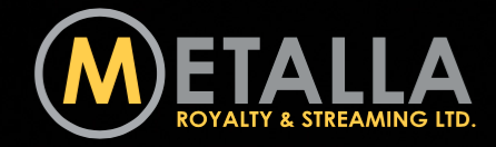 Interview of Chairman Lawrence Roulston of Metalla Royalty & Streaming