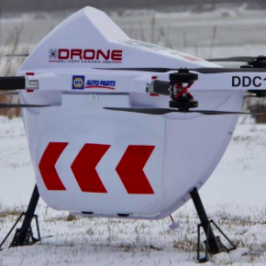 Drone Delivery Canada [CSE: FLT] Ready for Liftoff?