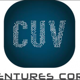 CUV Ventures– Thriving on #Blockchain, (not just talking about it)