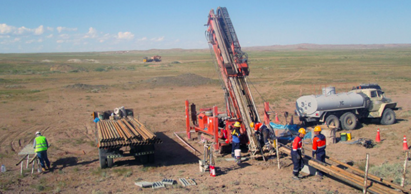Kincora Copper Ltd. (TSXV: KCC): Drilling for Discovery in Emerging World-Class Southern Gobi Copper-Gold Belt of Mongolia. Interview with Sam Spring, President & CEO