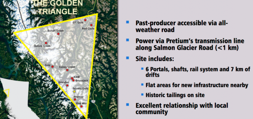 Is Scottie Resources a deeply undervalued gold junior in the world famous Golden Triangle?