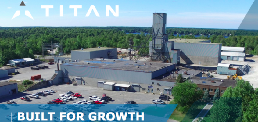 Guest Post: Zinc Player Titan Mining Hires New CEO