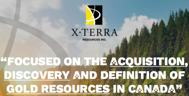 Guest Post on X-Terra Resources, from Equity.Guru's Greg Nolan