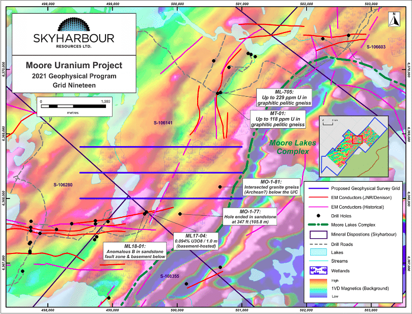 Skyharbour Resources; an Athabasca Basin Uranium gem in the midst of an aggressive drill campaign [Guest Post, Greg Nolan of Equity.Guru]