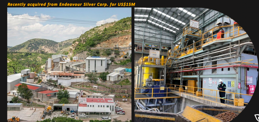 Guest Post; Catching Up With…Guanajuato Silver (TSX-V: GSVR, USOTC: GSVRF)