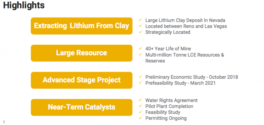 Is Cypress Development Corp., the cheapest lithium junior on the planet?