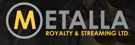 Metalla Royalty & Streaming, Update With CEO Brett Heath