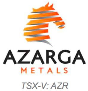 Azarga Metals' Epic Maiden Resource