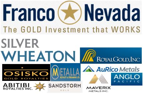 Is Metalla Royalty the Next Franco-Nevada?