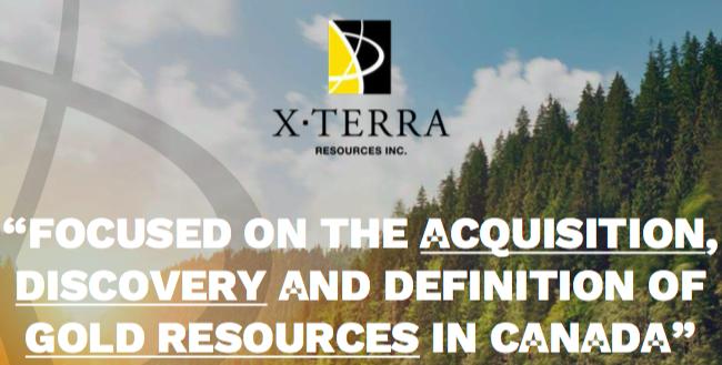 Guest Post on X-Terra Resources, from Equity.Guru's Greg Nolan