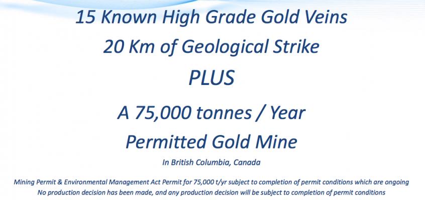 Expert Interview; Dr. Quinton Hennigh on B.C. gold junior Blue Lagoon Resources